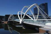 RealWorld Calypso Bridge