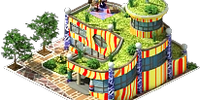 Architecture of Hundertwasser