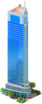 Elite Skyscraper