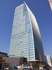 RealWorld Lucent Tower Hotel