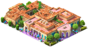 Villa of the Mysteries