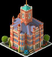 Williams Mansion