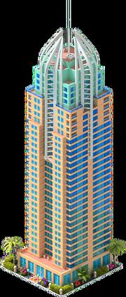 Murjan Apartments