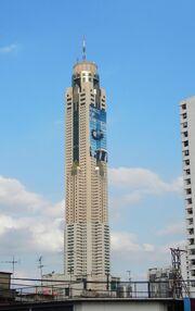 RealWorld Baiyoke Tower II