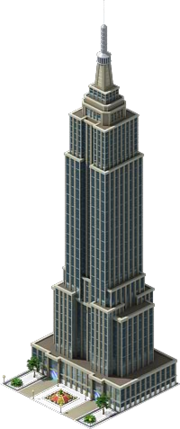 Empire State Building (Old)