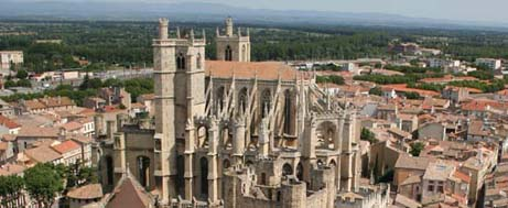 File:Narbonne Cathedral.jpg