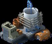 Desalination Plant Construction