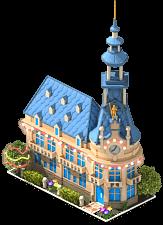Sens Town Hall