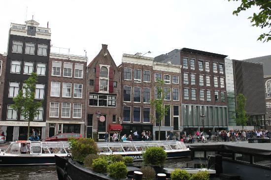 File:Anne Frank House.jpg