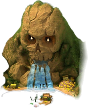 Skull Cliff L2