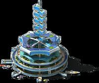 Oceanic Platform L3