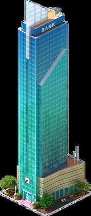 Panama Financial Center