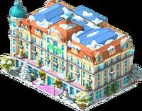 Yuletide Hotel