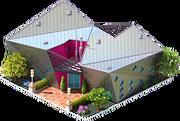 Socio Cultural Center