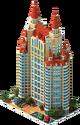 Crescendo Residential Complex