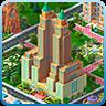 Set Skyscrapers of New York