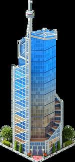 Field Street Tower
