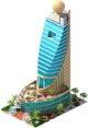 Hinter Tower