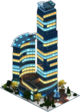 Nina Tower (Night)