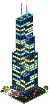 File:Willis Tower (Night).png
