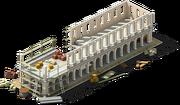 Marciana Library Construction