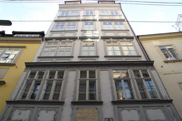 File:Mozarthaus Vienna.jpg