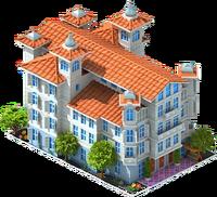 Atif Pasha Mansion