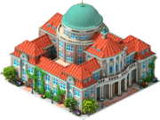 Hamburg University Library