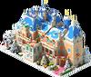 Fairytale Winter Palace