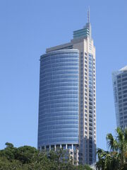 RealWorld Chifley Tower