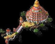 Meditation Temple L2