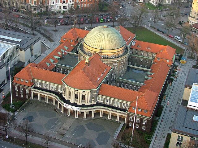 File:RealWorld Hamburg University Library.jpg