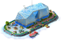 Sea Floor Research Station L2