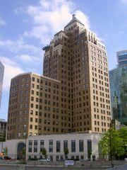 RealWorld Hotel Marina Building