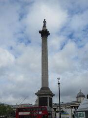 RealWorld Trafalgar Square