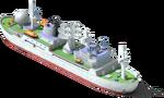 RV-55 Research Vessel L0