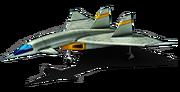 SB-41 Strategic Bomber L1