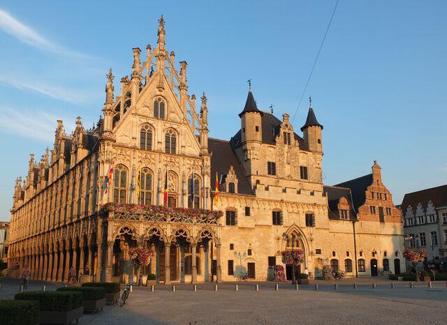 File:RealWorld Mechelen City Hall.jpg