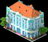 Reok Palace