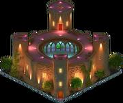 Bellver Castle (Night)