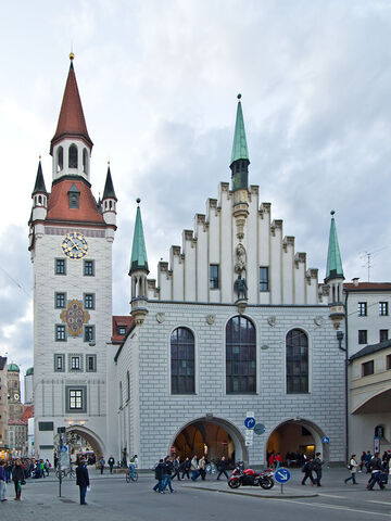 File:RealWorld Munich Old Town Hall.jpg