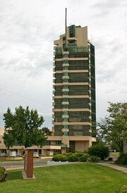 RealWorld Price Tower