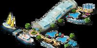 Aquatic Health Complex