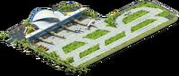 Airport (Tourist Island) L2