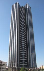 RealWorld Tel Aviv Vision Tower