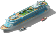 Star of the Seas Cruise Ship L2