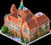 Slupsk City Hall
