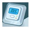 Asset Temperature Controller