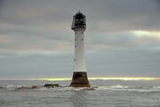 Bell Rock Lighthouse