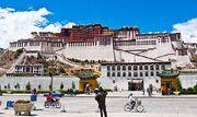 RealWorld Ancient Monastery